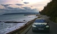 BMW историята на Явор Чорбаджиев